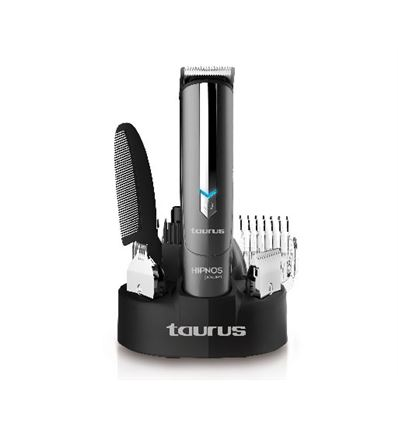BARBERO TAURUS HIPNOS POWER RECARGABLE - BARBERO TAURUS HIPNOS POWER RECARGABLE