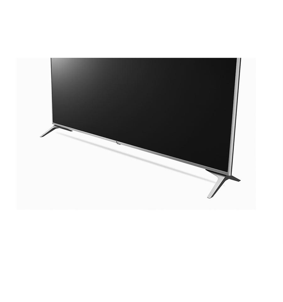 lg 43uj651v smart tv uhd 4k de 43. Black Bedroom Furniture Sets. Home Design Ideas