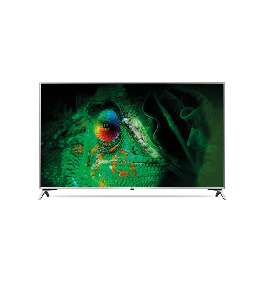 "LG 49UJ651V - Smart TV webOS de 49"" UHD 4K"