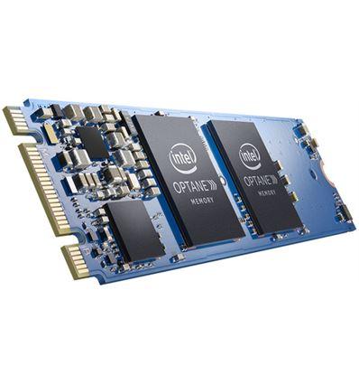SSD INTEL OPTANE 32GB M.2 - MEMPEK1W016GAXT