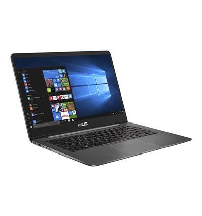 PORTATIL ASUS UX430UA-GV003T I7 7500 8GB SSD 512 - UX430-GV035T-2