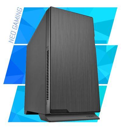 NEO GAMING RYZEN 1600X 16GB 240GB + 1TB GTX1060 - GAMING HUMMER ZN