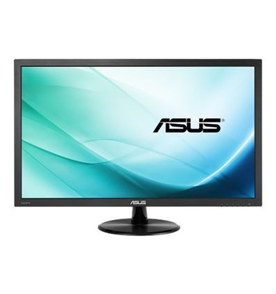"MONITOR ASUS 22"" VP228HE FHD 1 MS HDMI - MO22AS11"