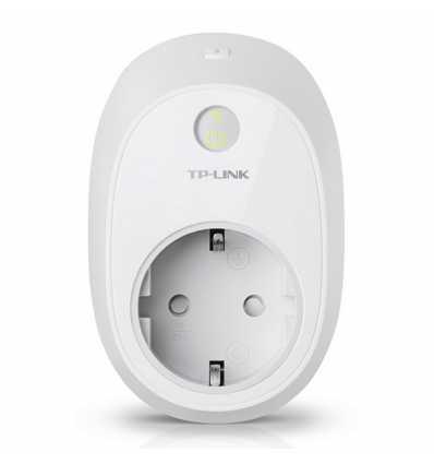 TP-Link HS110 Enchufe inteligente WiFi