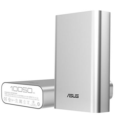 BATERIA MOVIL ASUS ZEN POWER ABTU005 SILVER - BT02AS02