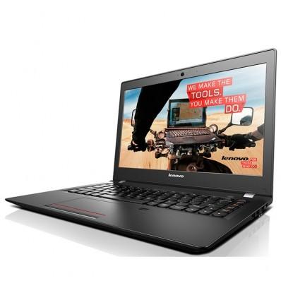 """Lenovo Essential E31-80 i5-6200U 4GB 500GB W10 13.3"""""""
