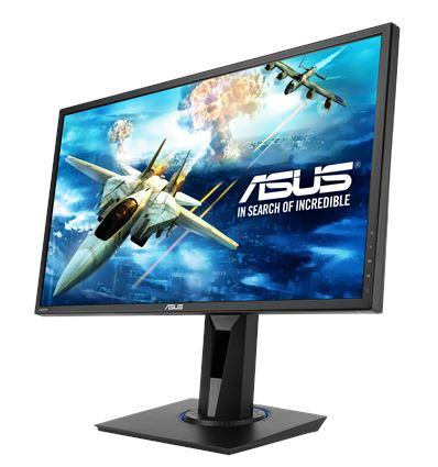 """MONITOR ASUS 24"""" VG245H HDMI MULTIMEDIA - MO24AS11"""