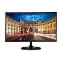 "Monitor Samsung LC24F390FHUXEN 24"" Curvo"