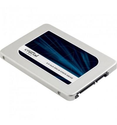 Disco SSD Crucial MX300 525GB SATA III
