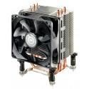 Cooler Master TX3i EVO - Disipador Intel