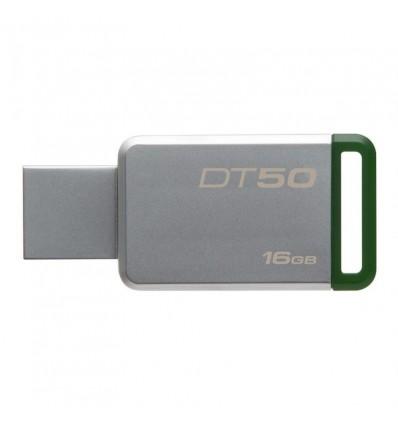 Kingston DataTraveler 50 16GB USB 3.1