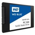 WD Blue 250 GB SATA - SSD