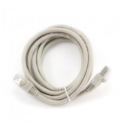 Cable de Red RJ45 UTP Cat.6 2m