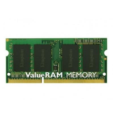 Kingston 8GB DDR3 1600 SODIMM KVR16LS11/8