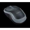 Logitech M185 Wireless Negro / Gris