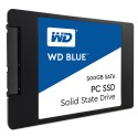 WD Blue 500 GB SATA - SSD
