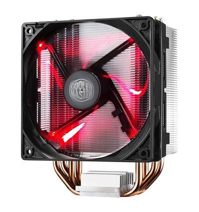 VENTILADOR CM CPU HYPER 212 LED - VN03CM08