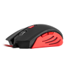 Combo teclado + ratón gaming Genesis CX55