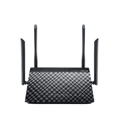 Router Asus RT-AC1200G+ Wireless