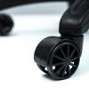 Bultaco Gaming Division Negra - Silla gaming