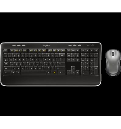 Logitech MK520 Wireless Combo