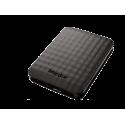 "Maxtor M3 500GB USB 3.0 2.5"""