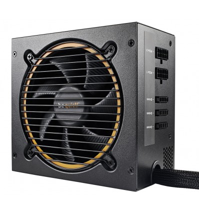 Be Quiet! Pure Power L8 700W Modular