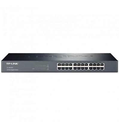 Switch TP-Link TL-SG1024 24 puertos 10/100/1000