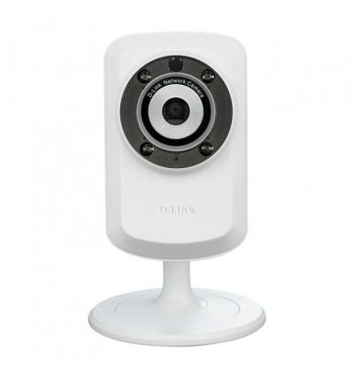 Videocámara Digital D-LINK DCS-932L Wireless