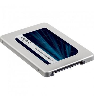 SSD Crucial MX300 750 GB CT750MX300SSD1