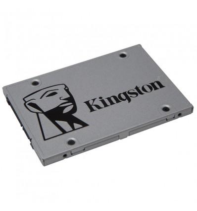 Disco SSD Kingston UV400 120GB SATA III