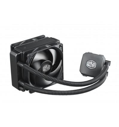 Refrigeración CoolerMaster Nepton 120XL