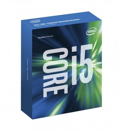 Intecl Core i5-6600 3.30 Ghz Socket 1151