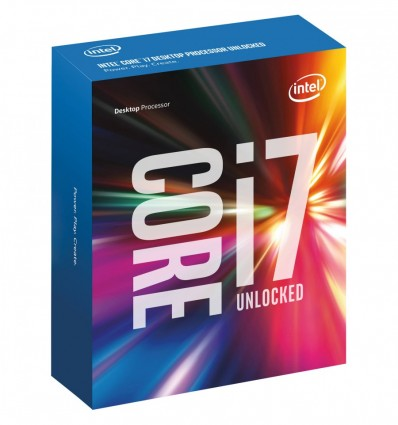 Intel Core i7-6700K 4.0 Ghz Socket 1151