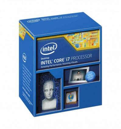 Intecl Core i7-5820K 3.3 Ghz 2011-3