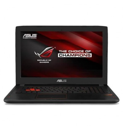ASUS GL502VS-FY030T i7-6700 8GB 1TB GTX