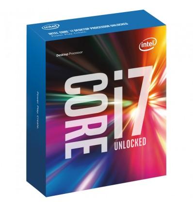 Intel Core i7-6850K Socket 2011-3 3.6 Ghz