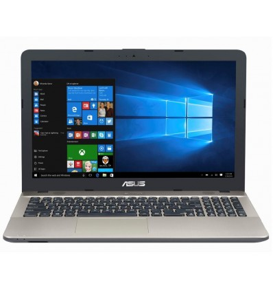 Portátil Asus X541UV-XX041T i7-6500U 12GB 1TB GT920MX