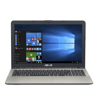 Portátil Asus X541UA-XX159T i5-6198DU 8GB 1TB W10