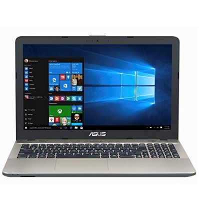 Portátil Asus X541UV-XX151T i5-6198DU 8GB 1TB GT920
