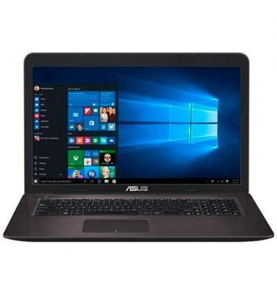 Asus X756UA-TY076T i5-6200 4GB 500GB W10