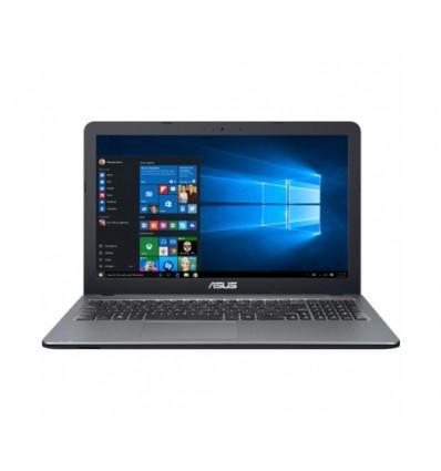 Portátil Asus X541UA-XX052T i7-6500 4GB 500GB W10