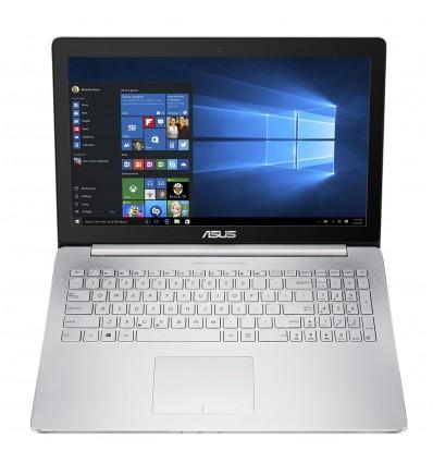 Portátil Asus UX501VW-FY075T i7-6700HQ 16GB 256 SSD