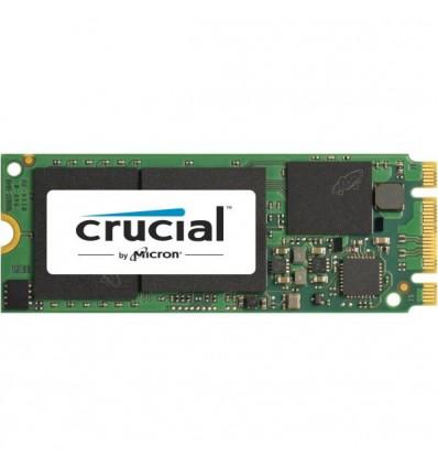 SSD Crucial 250 GB M.2 SATA CT250MX200SSD6
