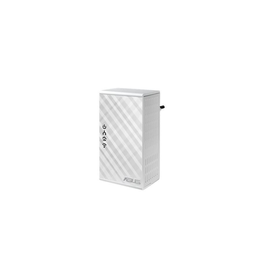 Plc asus pl n12 kit 300mb wifi en oferta online for Plc wifi precios
