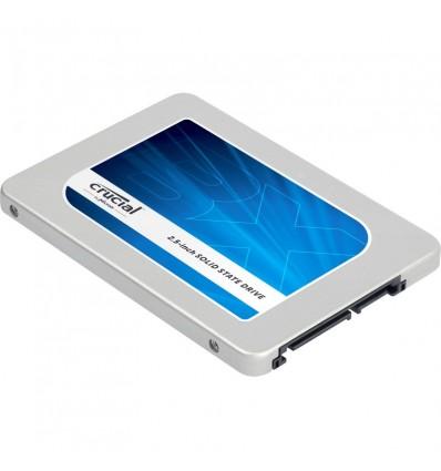 SSD Crucial BX200 240GB SATA CT240BX200SSD1