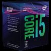 Intel Core i5-8600K 3.6 Ghz -Procesador 1151C