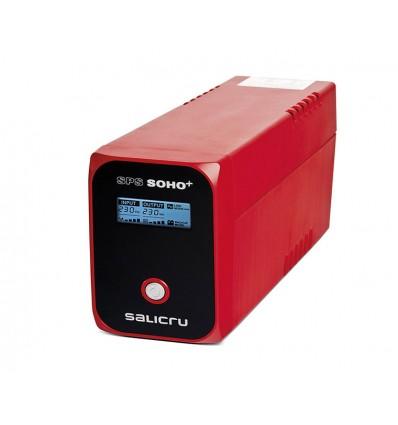 Salicru SPS 1400 Soho 1400VA
