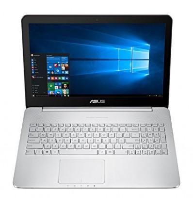 Portátil Asus N552VX-FI050T i7-6700HQ UHD 16GB 2TB + 120SSD
