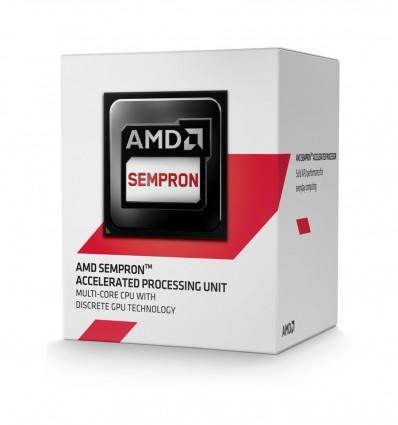 AMD AM1 Sempron 2650 1.45 Ghz